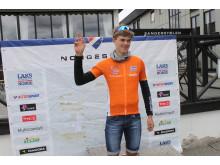 NC 4 - Tour de Hallingdal - etappe 2