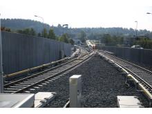 Kolsås spor