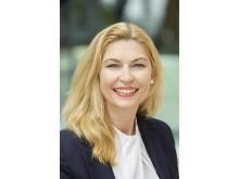 Anja Müller, Director of European Operations bei Adagio Aparthotels
