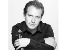 Alexander Kagan, violin. Konsertmästare Norrlandsoperans Symfoniorkester