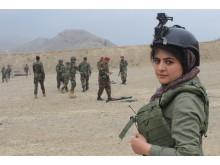 1. Najwa Alimi. Foto_Zan TV