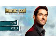 Tom Ellis - MagicCon 3