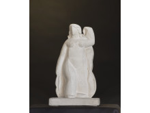 Grand Antiques, Fahlnaes Konsthandel, skulptur, Henri Laurens .