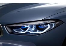 Helt nya BMW 8-serie Coupé