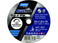 Norton Blue Fire - Produkt-2: Kapskiva rak maskin