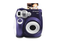 Polaroid Pic300 lila