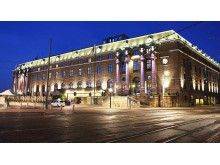 Clarion Hotel Post i Göteborg