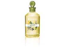Bourbon Vanilla Sensual Botanical Oil Body & Massage