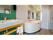 5. Hotell Rogge, Strängnäs – En solnedgång i världsklass