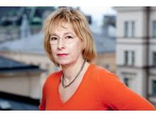 Anna Rask Andersen, överläkare och professor inom yrkesmedicin samt huvudskyddsombud för arbetsmiljöfrågor på Akademiska sjukhuset.