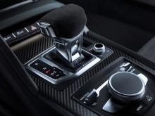 Audi R8 Coupé gearvælger