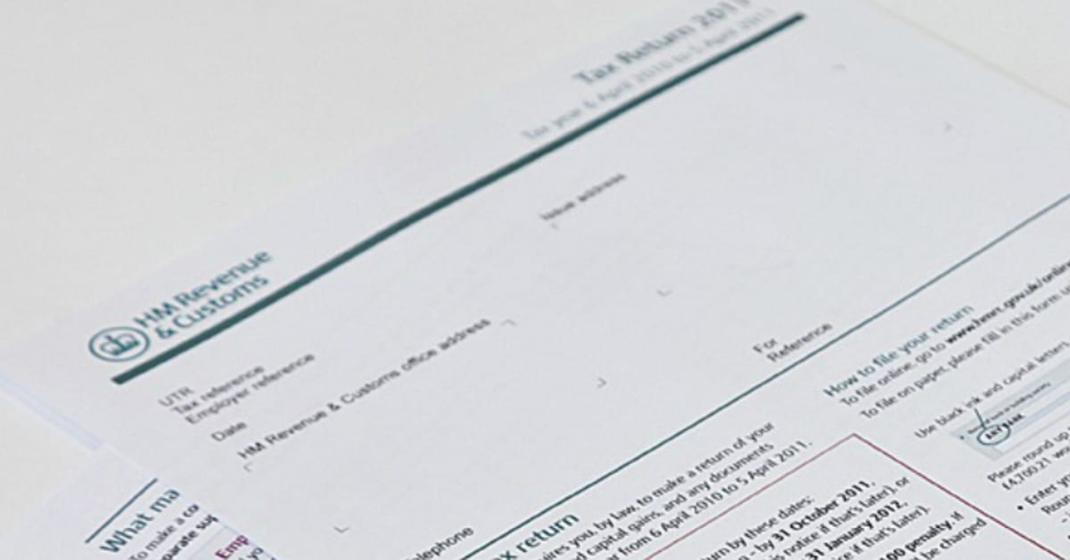 Hmrc to email 650 000 tax return reminders hm revenue - Hm revenue and customs office address ...