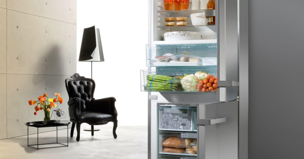 Miele kylskåp