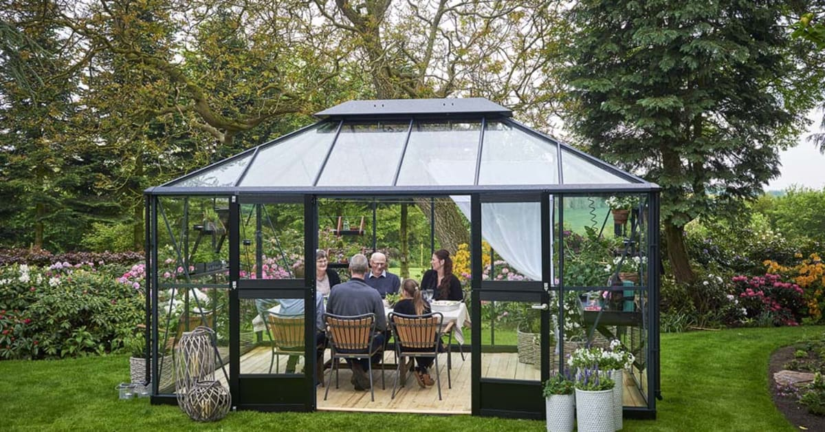 das juliana gew chshaus centrum pr sentiert neu die grand. Black Bedroom Furniture Sets. Home Design Ideas