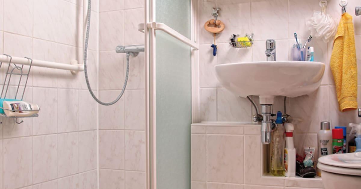 Barrierefreies wohnen 2017 die bodengleiche dusche schon for Barrierefreies wohnen