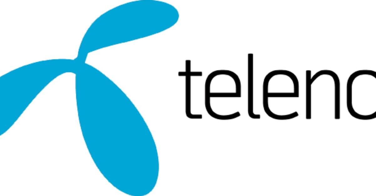 telenor portabelt bredband