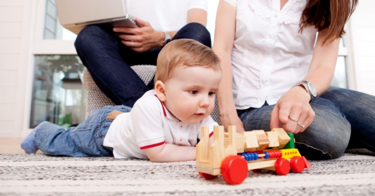 Vid vilken ålder får barn bestämma var de vill bo