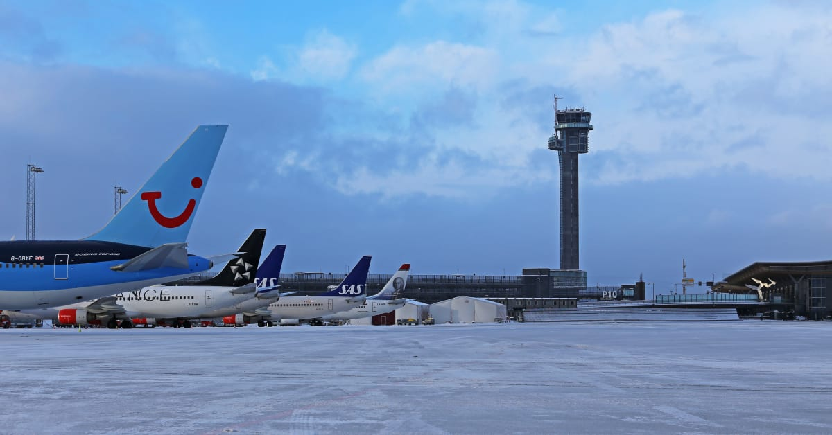 Blue apron growth - More Than 50 Million Passengers In 2016 New Record For Avinor And Avinor