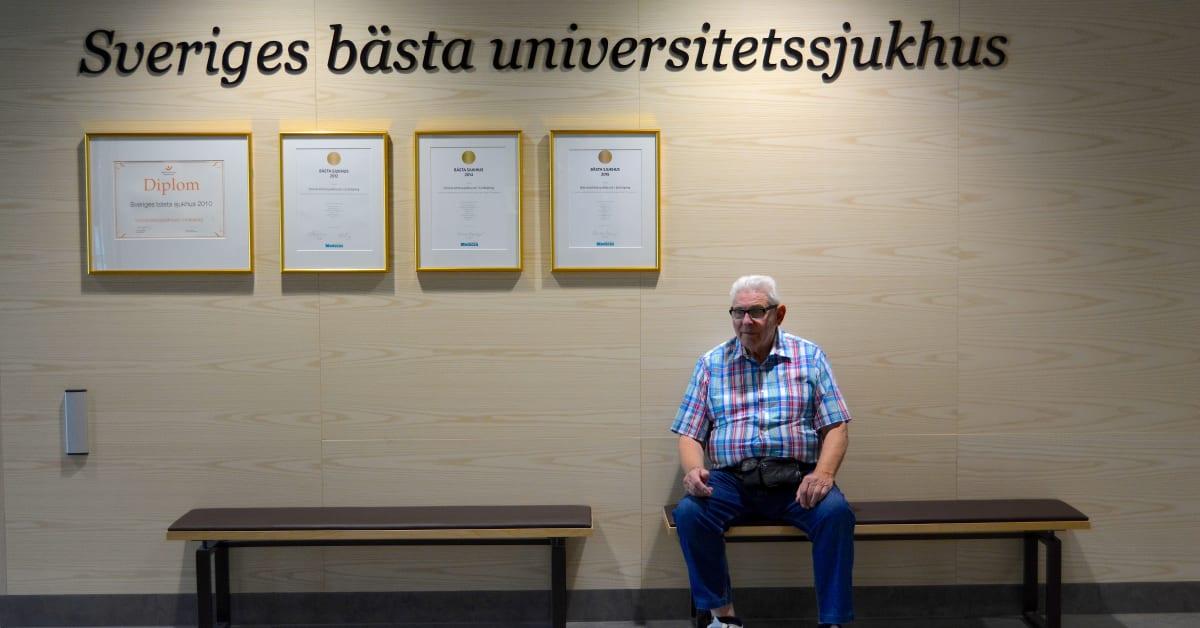 linköpings universitetssjukhus