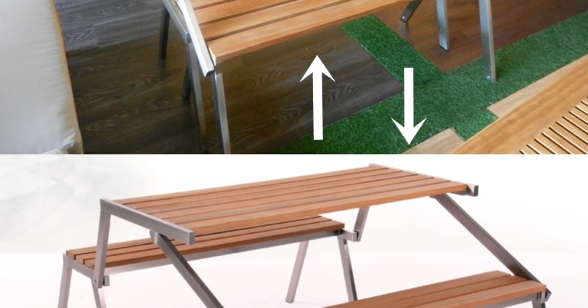 The benefits of stainless steel teak furniture haus for Outdoor furniture singapore