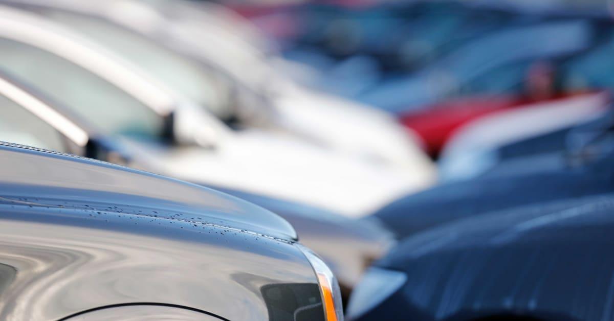 gratis bilvärdering kvarndammen