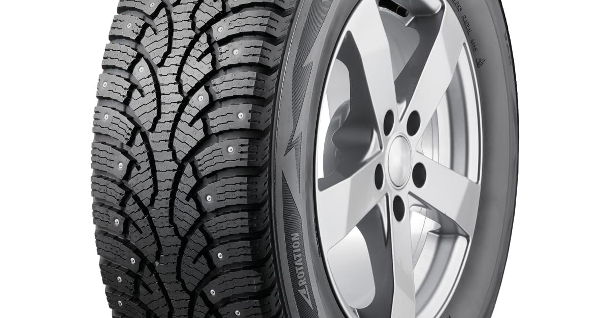 Bridgestone Noranza Van 001 - Bridgestone Suomi