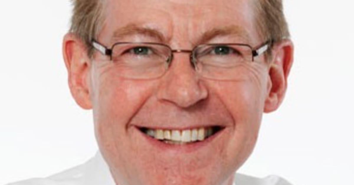 Hans Peter Bech (Executive Management) - TBK Consult