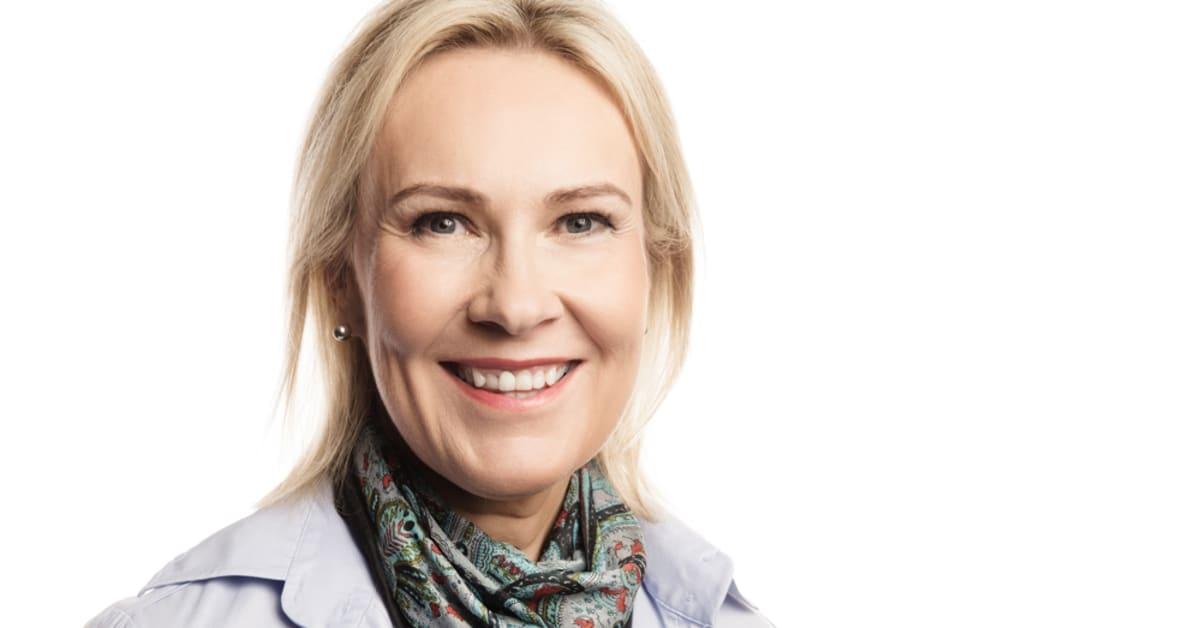 Marja Hiltunen