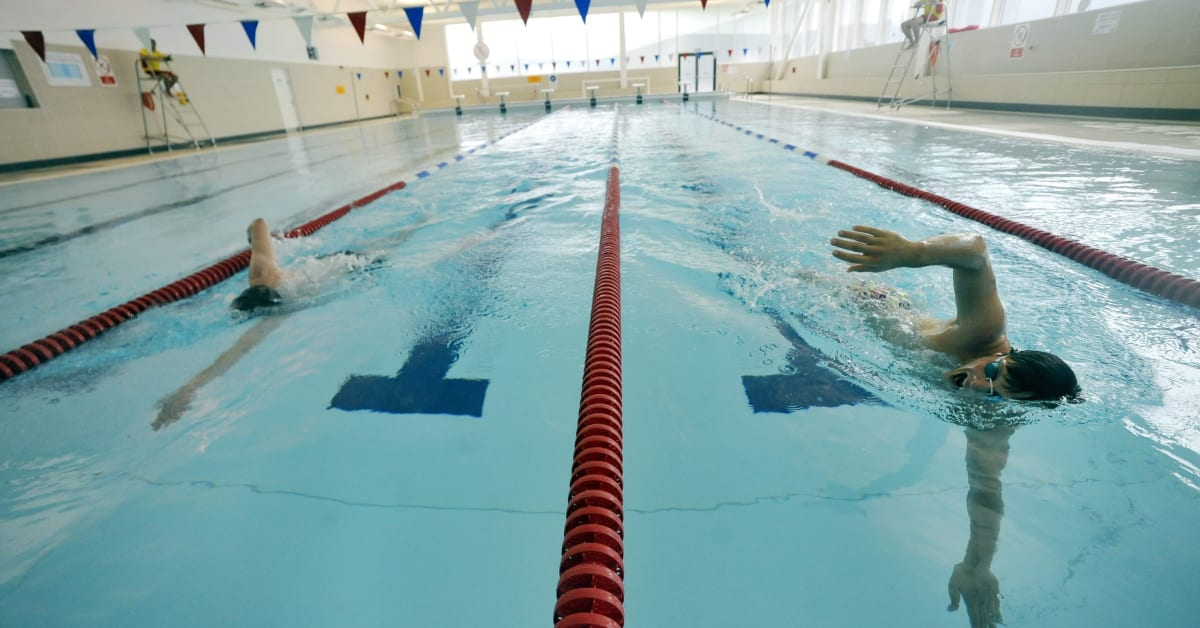 City Council And Northumbria Work In Partnership For City Pool Northumbria University