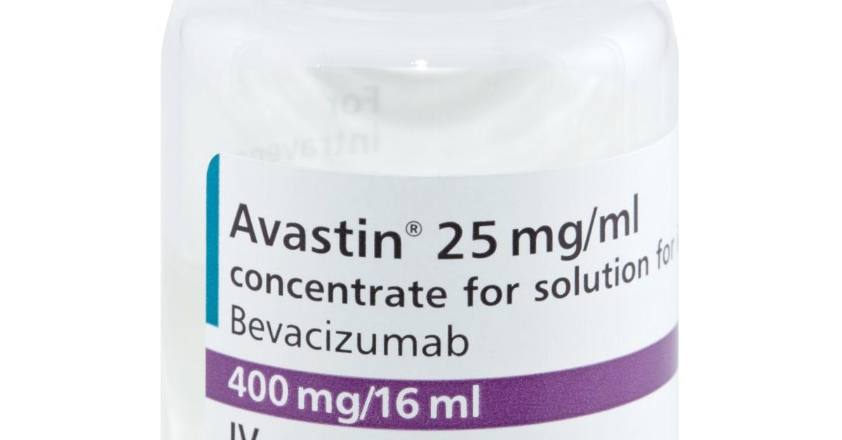 Bevacizumab (Avastin®) - Macmillan Cancer Support