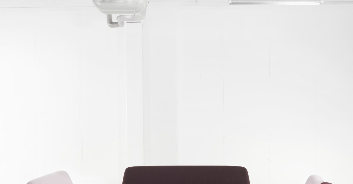 Aperi fåtölj och soffa Lammhults Möbel AB