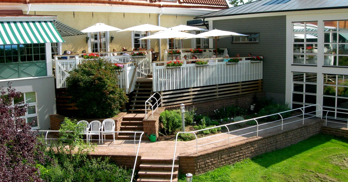 Halltorps g stgiveri p land countryside hotels sweden for Best countryside hotels