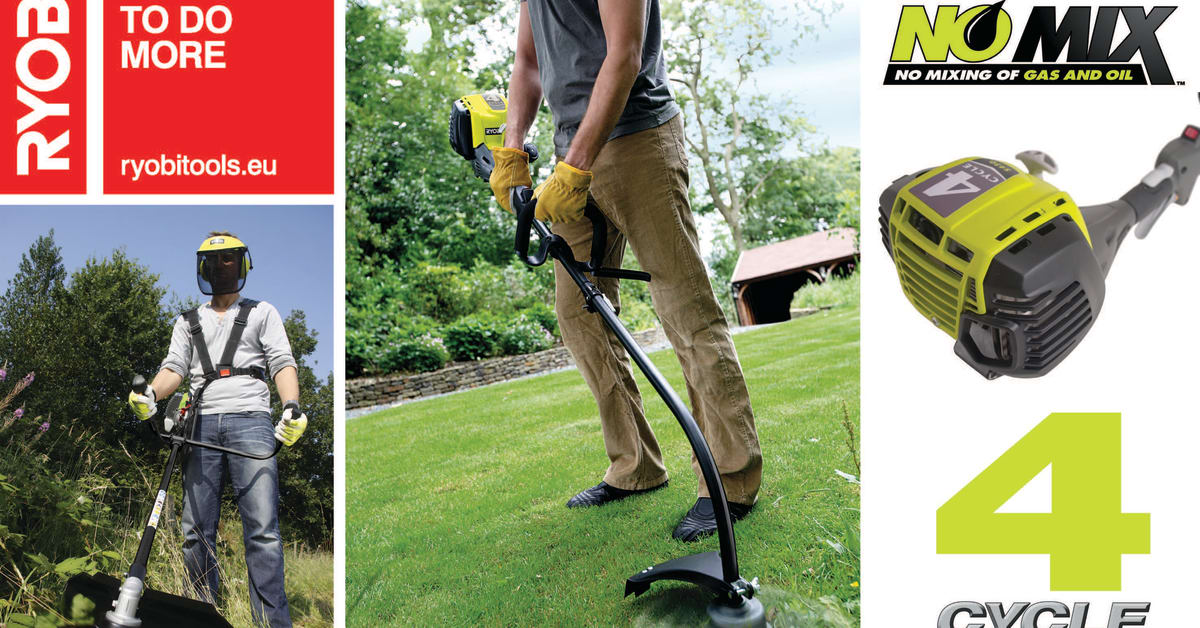 gräsklippare självgående uppsamlare