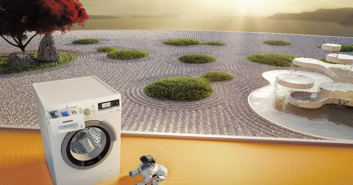 siemens iq 700 i dos milj 2 siemens husholdningsapparater. Black Bedroom Furniture Sets. Home Design Ideas