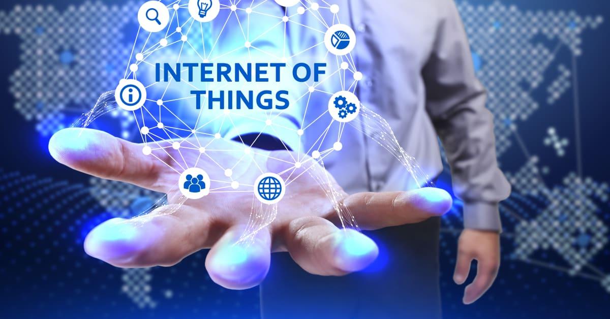 Sigfox expanderar sitt globala Internet of Things-nätverk ...