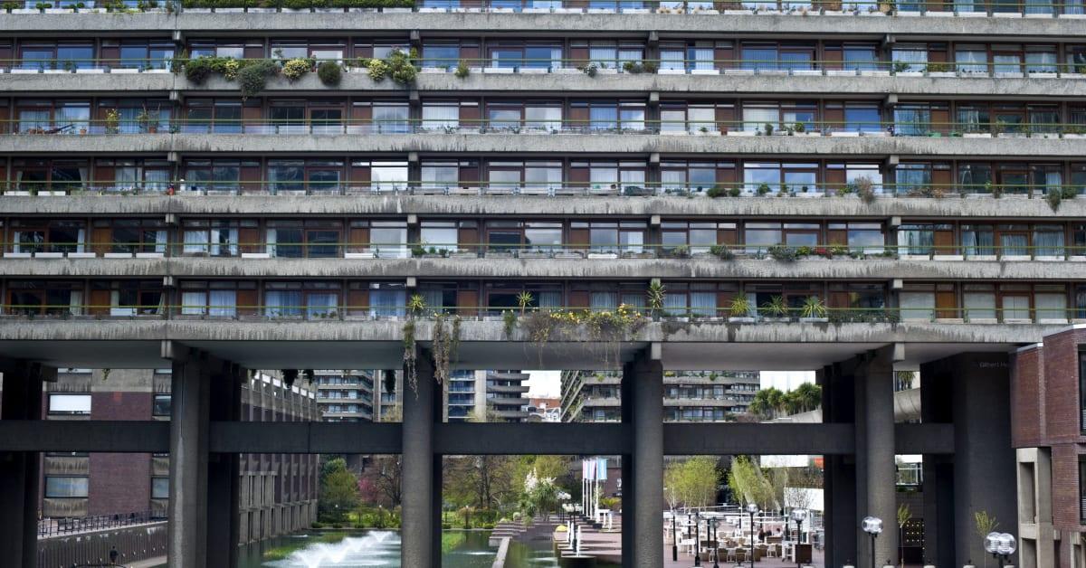 Define Refurbishment Comment Don T Bulldoze Britain S Brutalist Housing It S