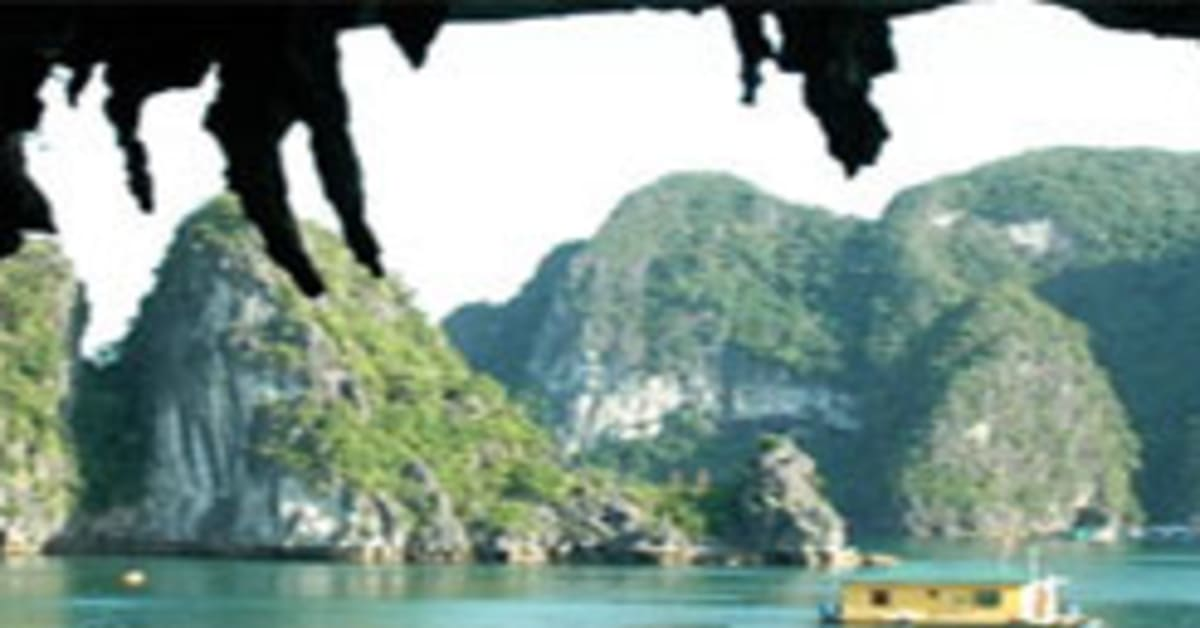 The Luxury Vietnam Vacation Packages