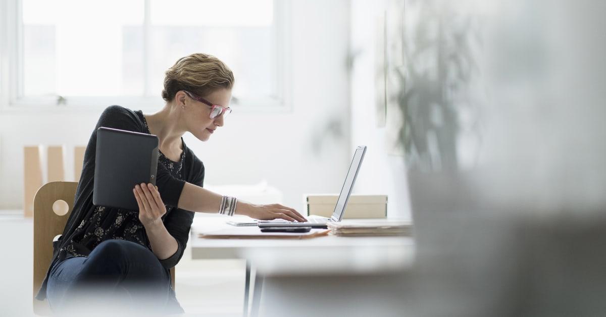 terminalglasögon arbetsgivare belopp