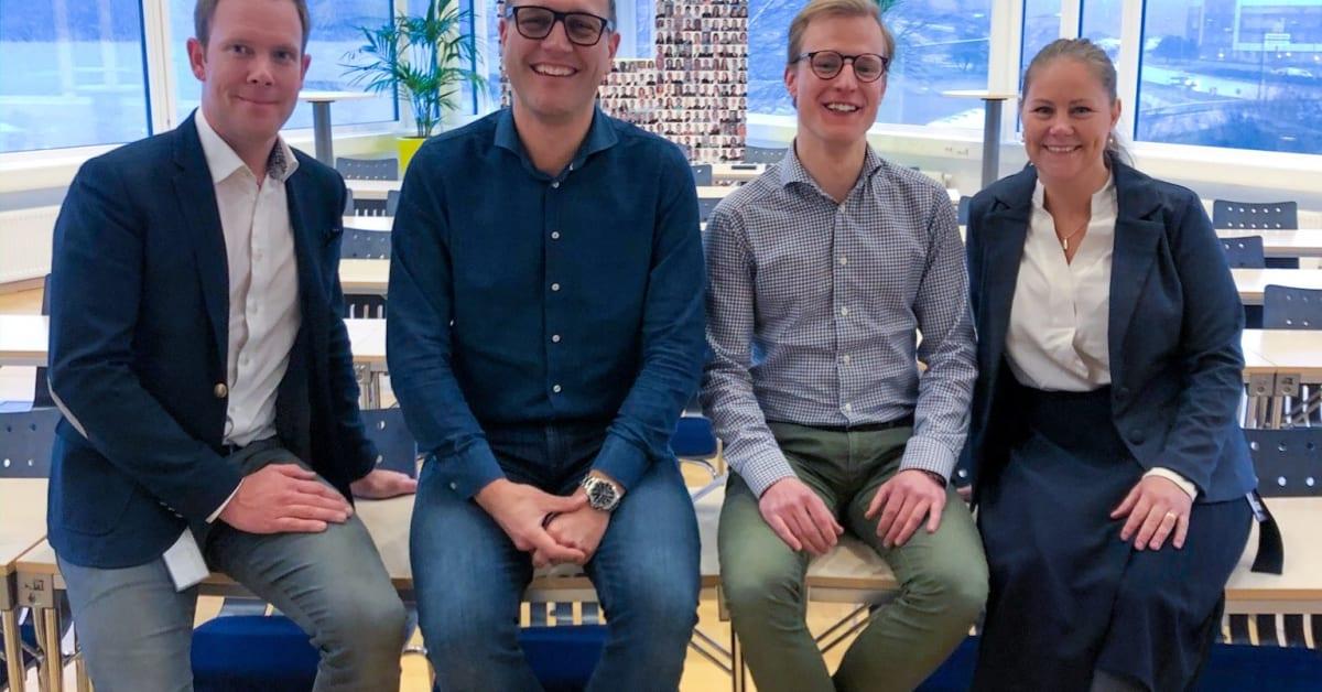 Hogia vinner nytt avtal med Jönköpings länstrafik