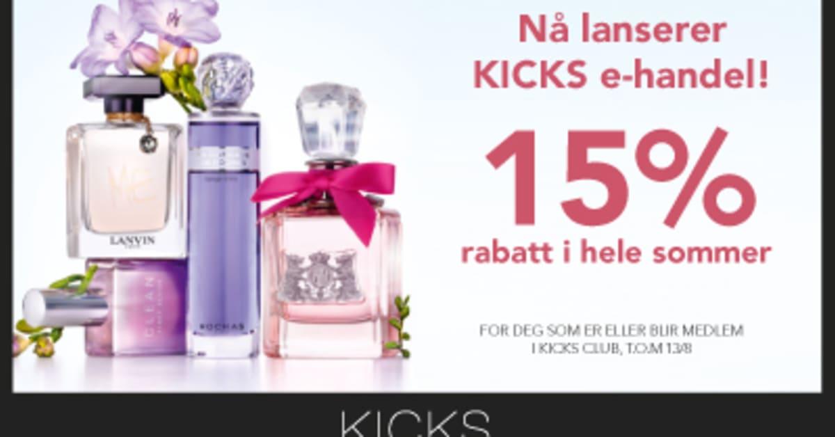 kicks e handel