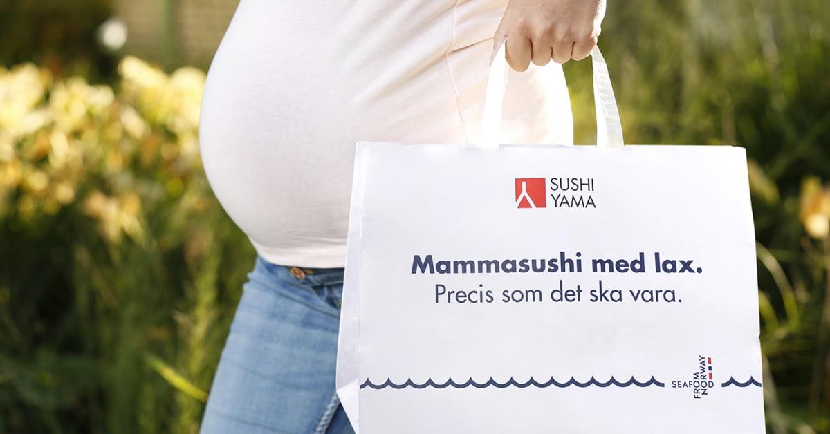 odlad lax gravid