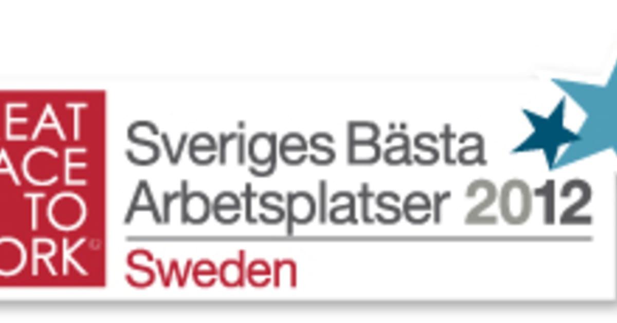 Sveriges bästa dejtingsajt 2012