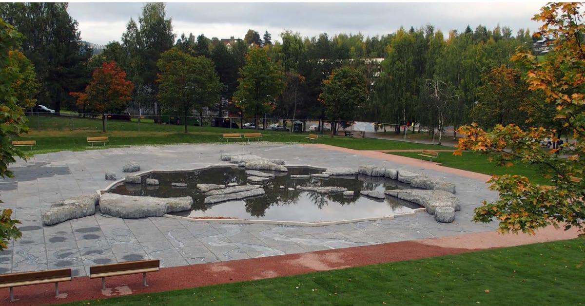 verdensparken furuset kart Åpner Verdensplassen på Furuset   Kulturbyen Oslo verdensparken furuset kart