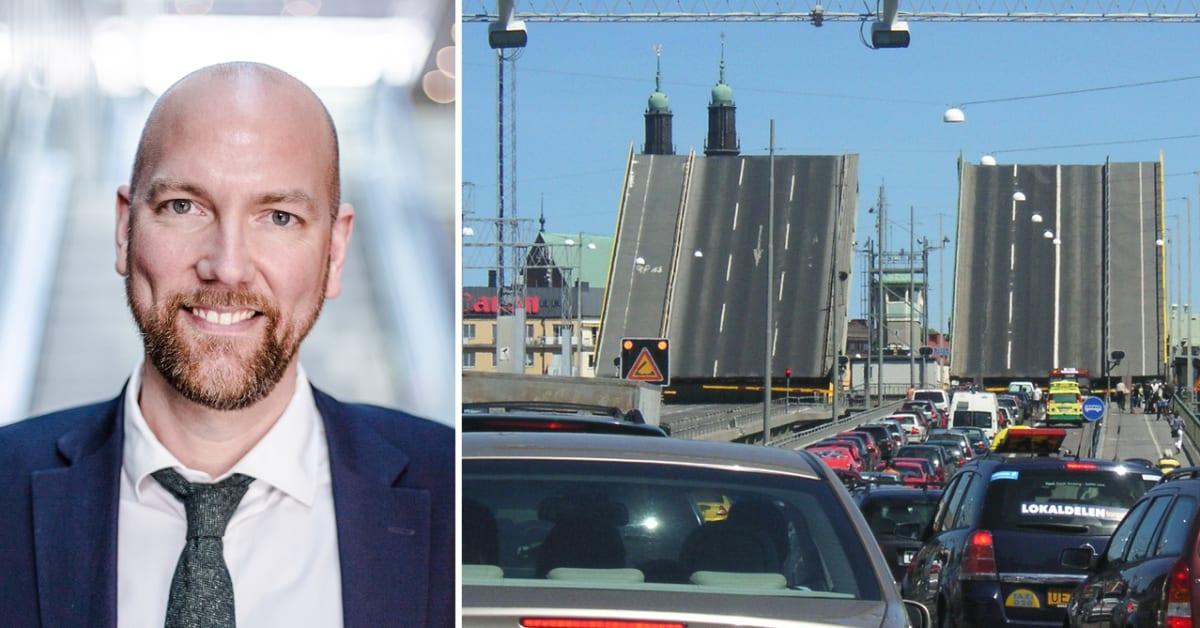 trafikläget stockholm