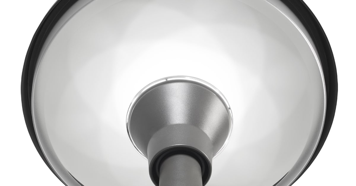New Omnidirectional Outdoor Luminaire From Fagerhult
