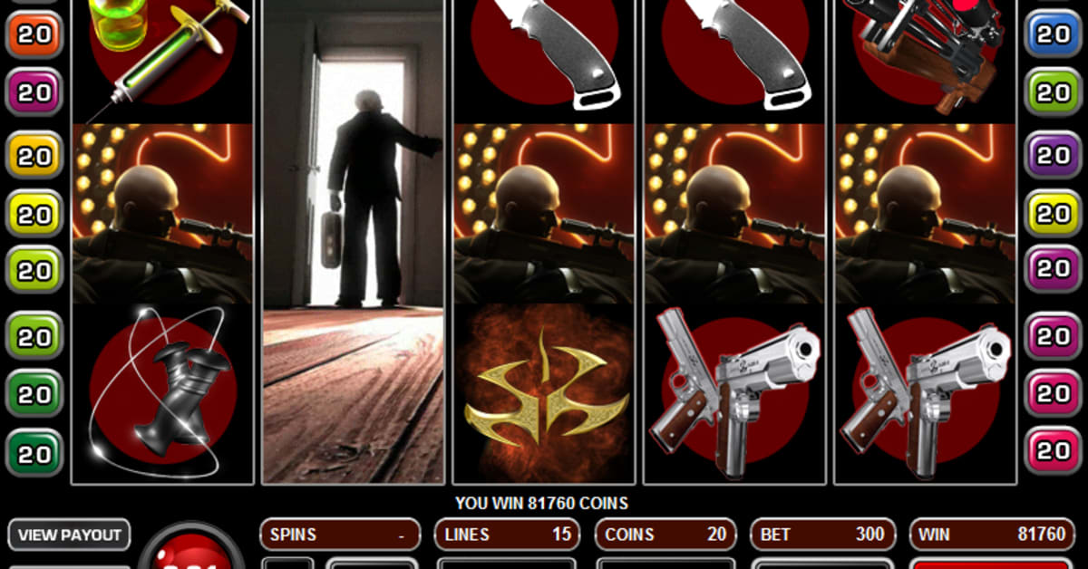 Hitman Slot - MicroGaming Casinos - Rizk Online Casino Deutschland