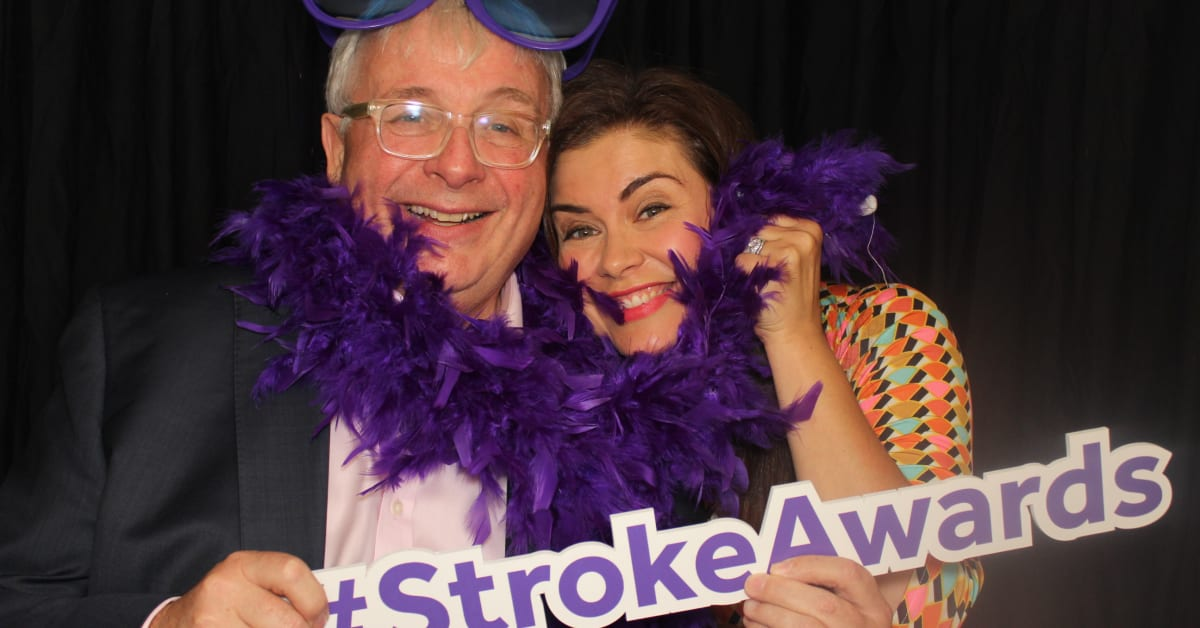 life after stroke My life after stroke, montague, pe 989 likes living life after having experienced and survived a stroke.