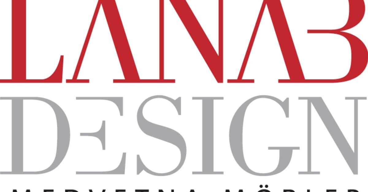 Lanab Design AB utser ny VD Lanab Design AB