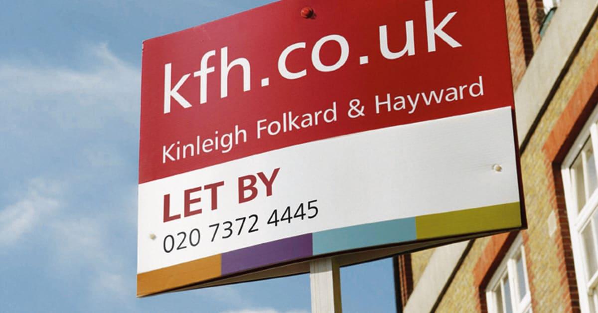Kfh Property London