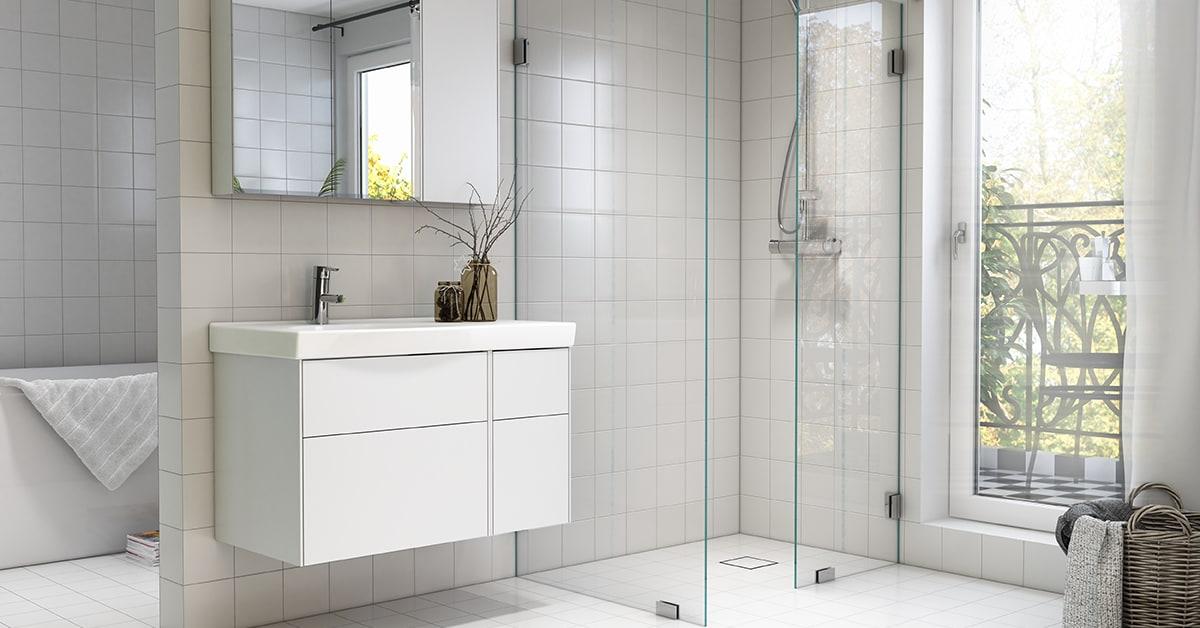 Badrum golvbrunn badrum : Detta bör du ta reda på innan du väljer golvbrunn - Purus AB